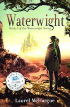 Laurel McHargue, author of Waterwight and numerous other works