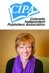 """Ingrid Pyka, President of the Colorado Independent Publishers Association Board of Directors – """"All bout CIPA and the World of Self-Publishing"""""""