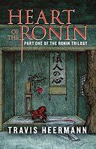Travis Heermann, author of the Ronin Trilogy